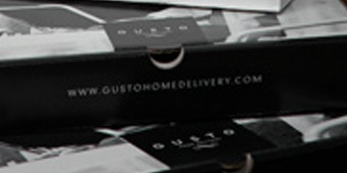 GS helps deliver 'at home with Gusto'