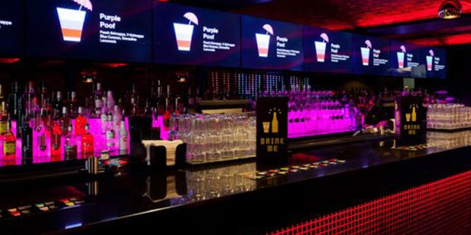 Baa Bar Commissions Gs Epos As Chain Expands Gs Systems