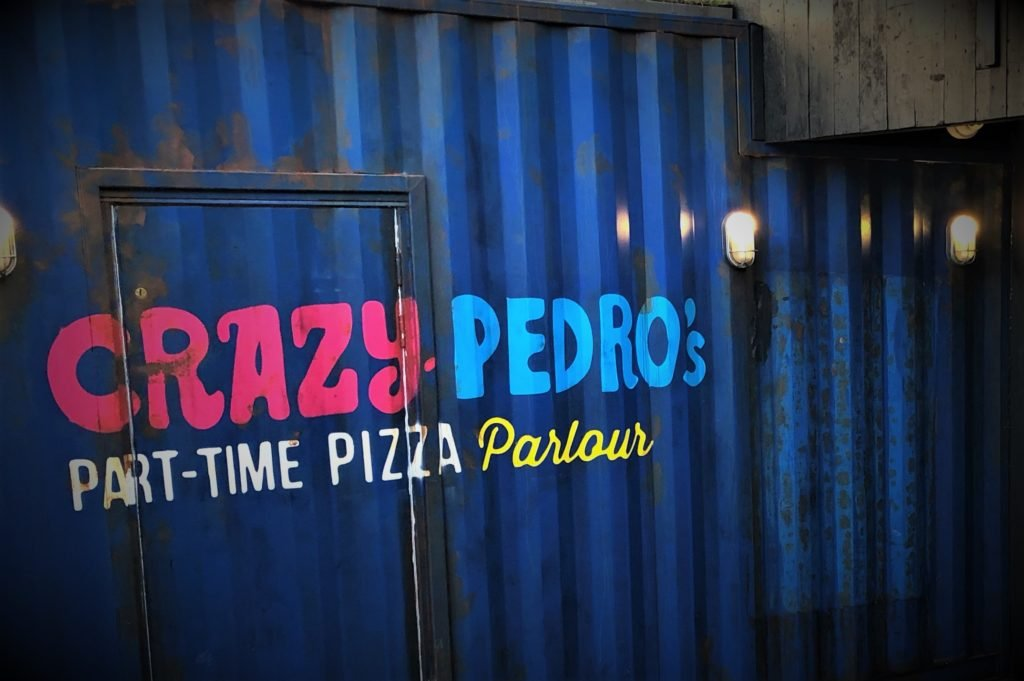 Crazy Pedros EPOS, Food EPOS