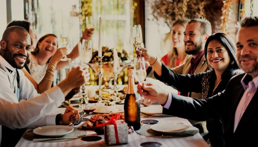 5 Ways To Maximise Your Christmas Bookings