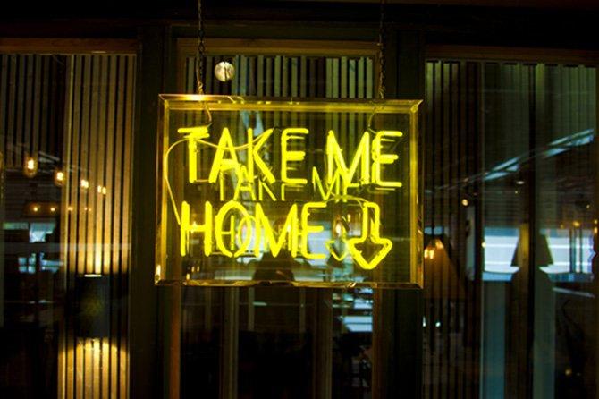 Artisan Take Me Home
