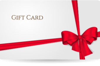 How implementing gift cards into your business now will benefit you this Christmas!