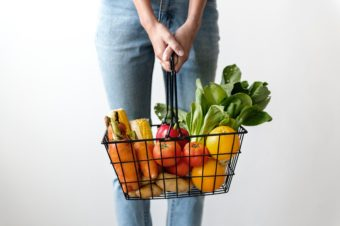 The Rise of Vegans and Flexitarians