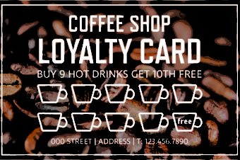 4 Simple Steps To A Loyalty Scheme That WORKS